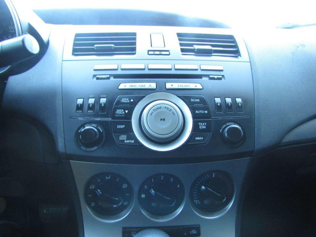 2010 Mazda Mazda3 4dr Sedan Automatic i Sport - 14267623 - 14