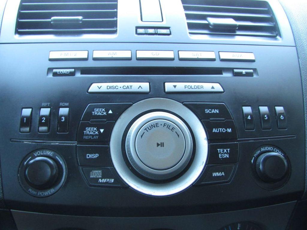 2010 Used Mazda Mazda3 4dr Sedan Automatic i Sport at The Internet ...