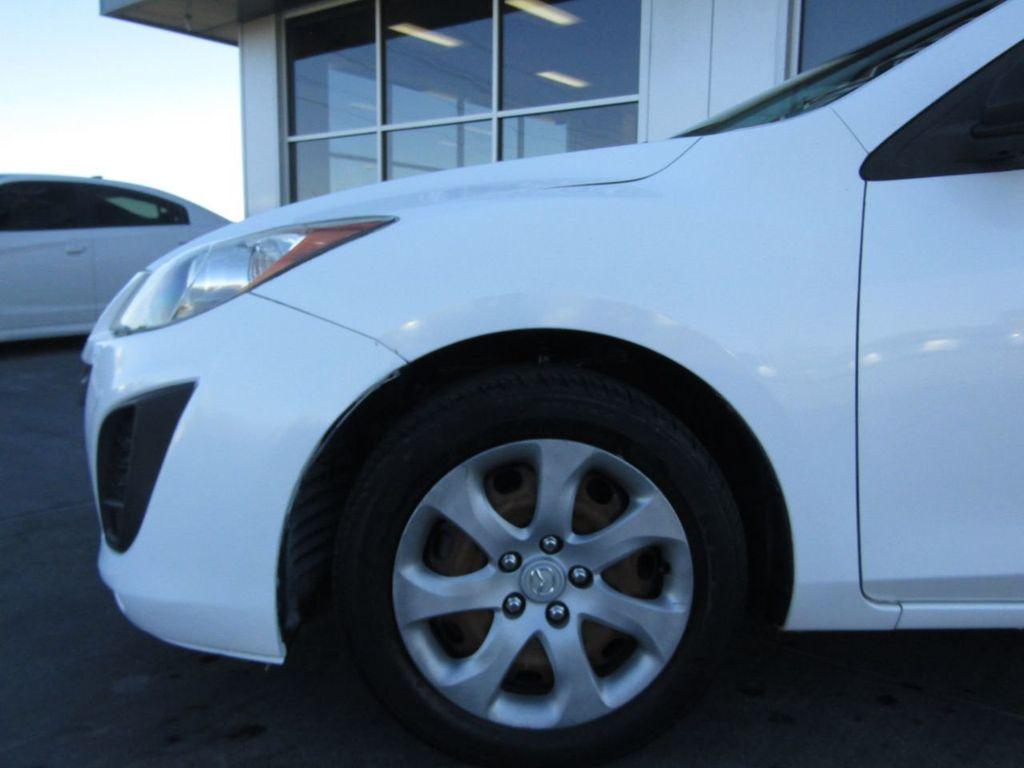 2010 Mazda Mazda3 4dr Sedan Automatic i Sport - 14267623 - 18