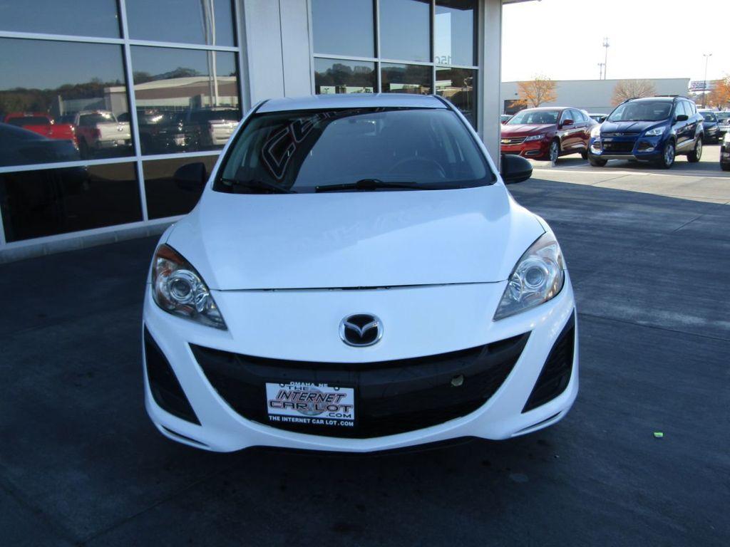 2010 Mazda Mazda3 4dr Sedan Automatic i Sport - 14267623 - 1