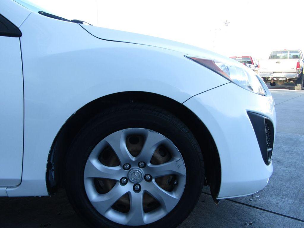 2010 Mazda Mazda3 4dr Sedan Automatic i Sport - 14267623 - 25