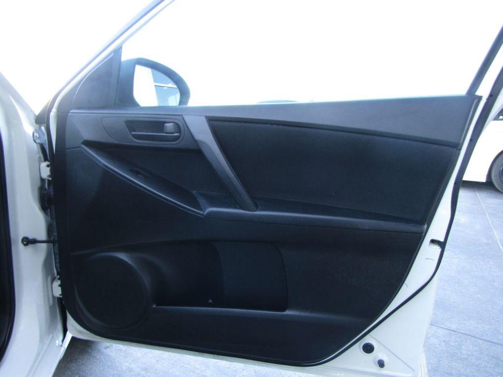 2010 Mazda Mazda3 4dr Sedan Automatic i Sport - 14267623 - 26