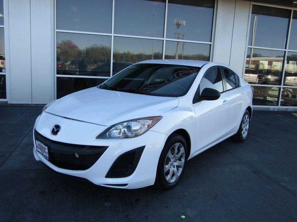 2010 Mazda Mazda3 4dr Sedan Automatic i Sport - 14267623 - 2