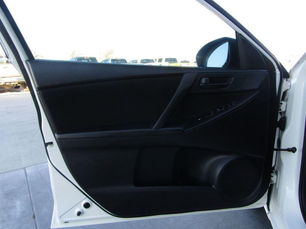 2010 Mazda Mazda3 4dr Sedan Automatic i Sport - 14267623 - 29