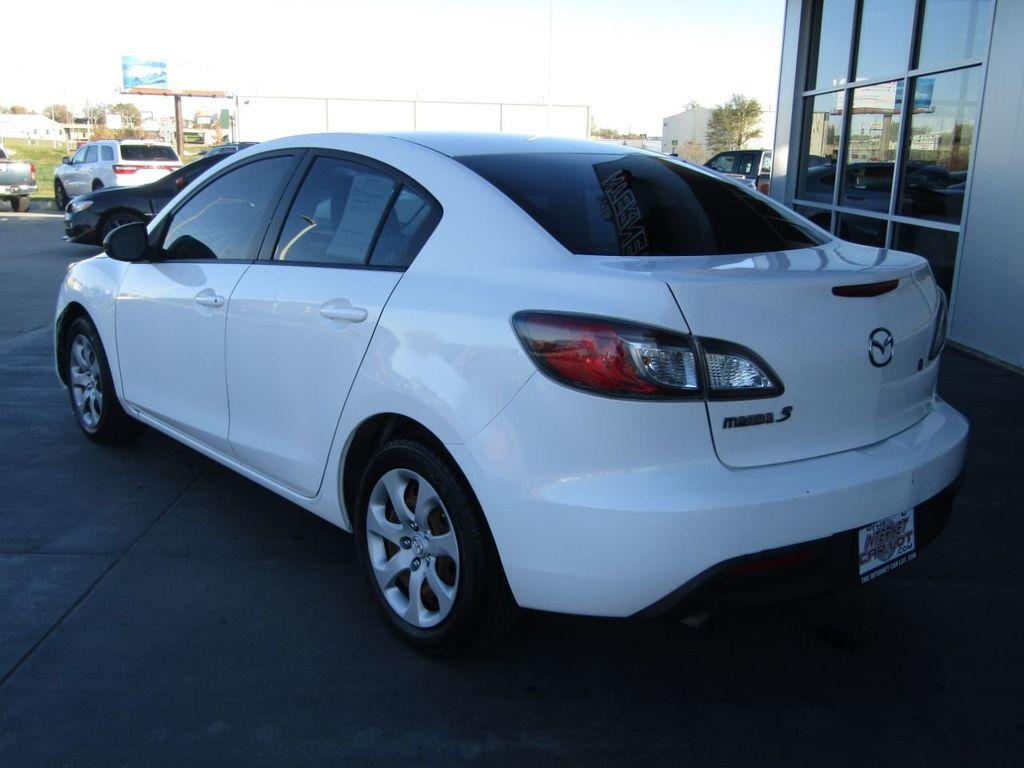 2010 Mazda Mazda3 4dr Sedan Automatic i Sport - 14267623 - 4