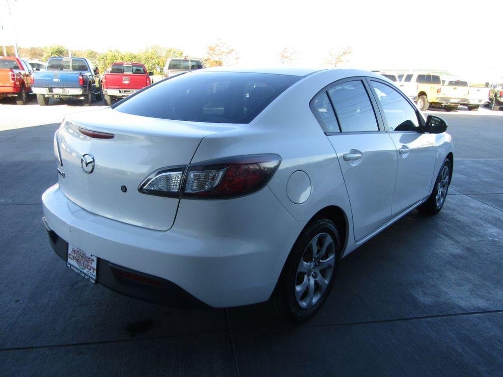 2010 Mazda Mazda3 4dr Sedan Automatic i Sport - 14267623 - 5