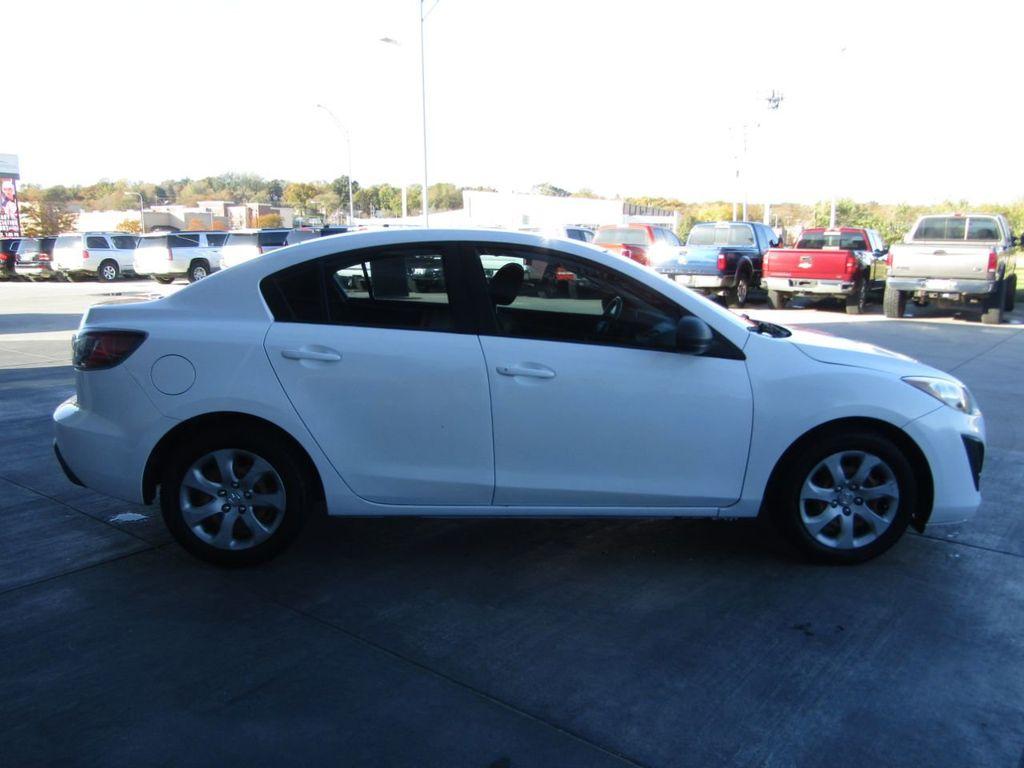 2010 Mazda Mazda3 4dr Sedan Automatic i Sport - 14267623 - 6