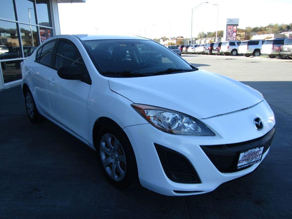 2010 Mazda Mazda3 4dr Sedan Automatic i Sport - 14267623 - 7
