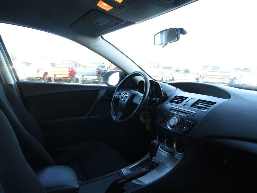 2010 Mazda Mazda3 4dr Sedan Automatic i Sport - 14267623 - 8