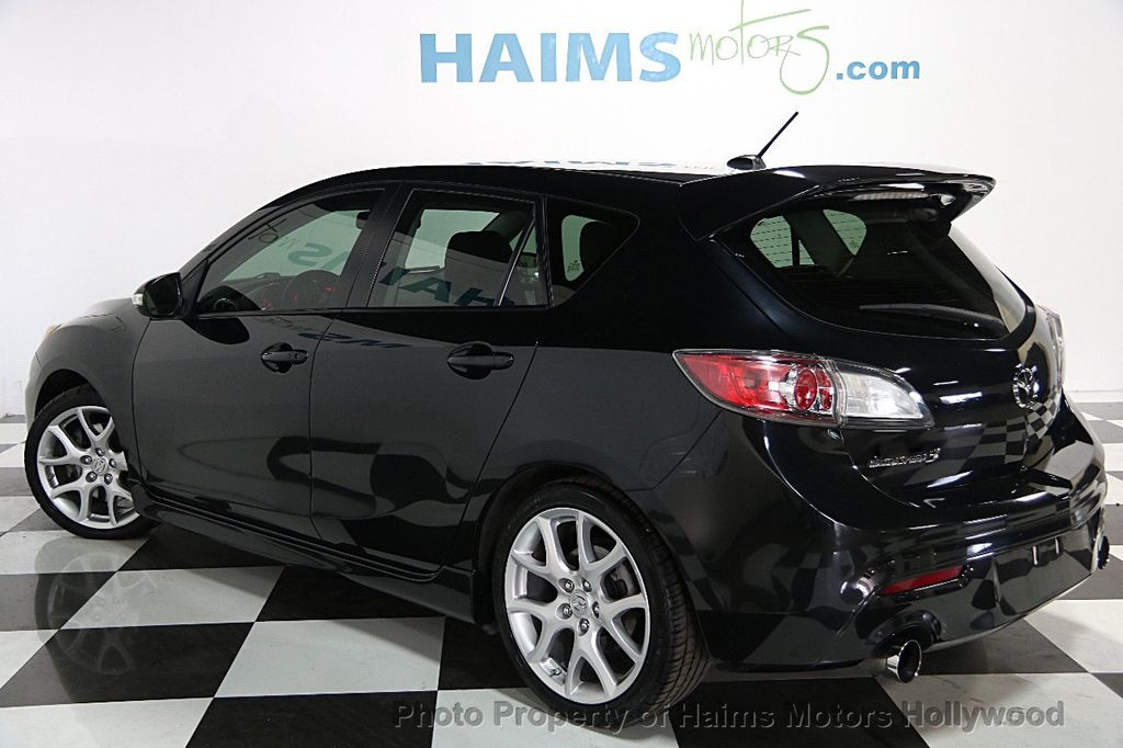 2010 Mazda Mazda3 5dr Hatchback Manual Mazdaspeed3 Sport   15995383   3