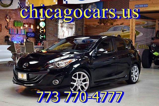 Mazdaspeed3 For Sale >> 2010 Mazda Mazda3 5dr Hatchback Manual Mazdaspeed3 Sport Hatchback For Sale Summit Argo Il 5 995 Motorcar Com