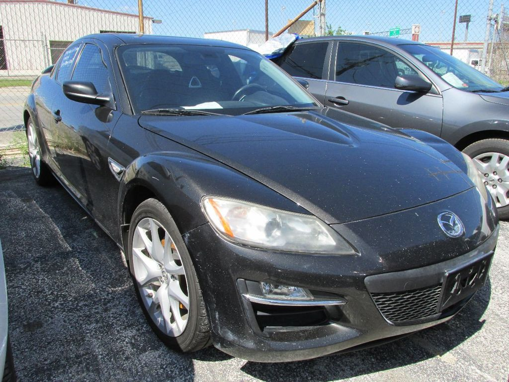 2010 Mazda RX 8 4dr Coupe Automatic Grand Touring   14974988