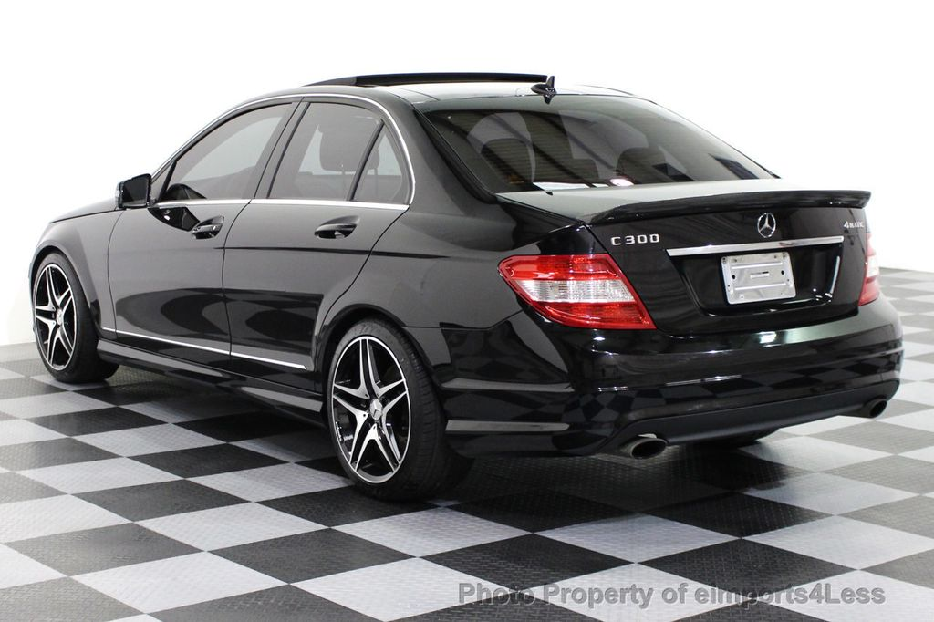 Mercedes c300 4matic price autos post for Average insurance cost for mercedes benz c300