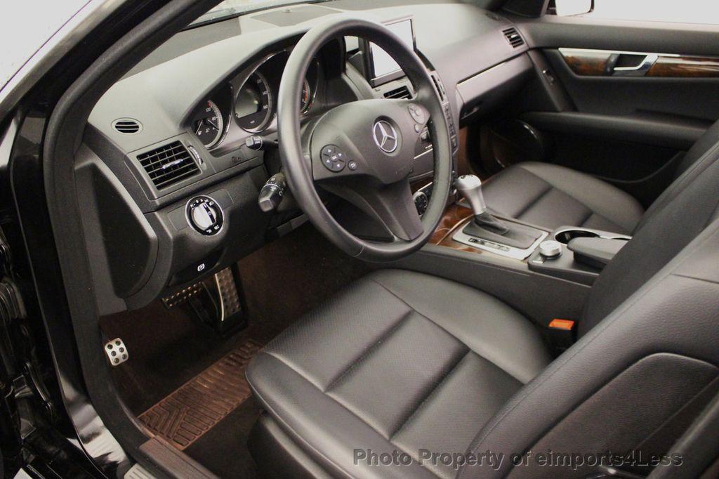 2010 Mercedes Benz C Class C300 4Matic Sport Package AWD NAVIGATION    15026764