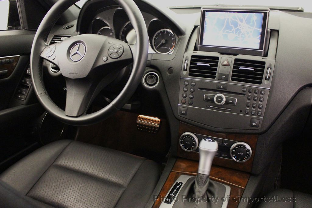 2010 used mercedes benz c class c300 4matic sport package - Mercedes c class coupe 4matic ...