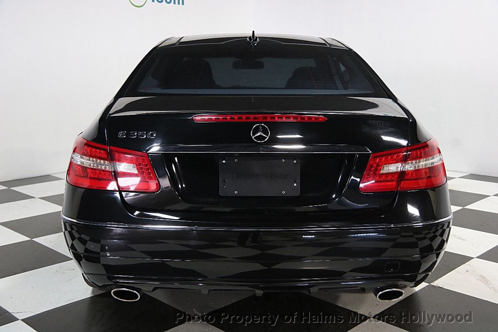2010 used mercedes benz e class 2dr coupe e350 rwd at for Used mercedes benz e350 for sale