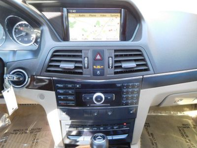 2010 Mercedes-Benz E-Class E 350 2dr Coupe E350 RWD - Click to see full-size photo viewer