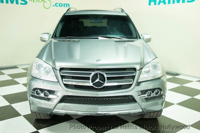 2010 used mercedes benz gl 2010 mercedes benz gl450 4 for Mercedes benz gl 2010