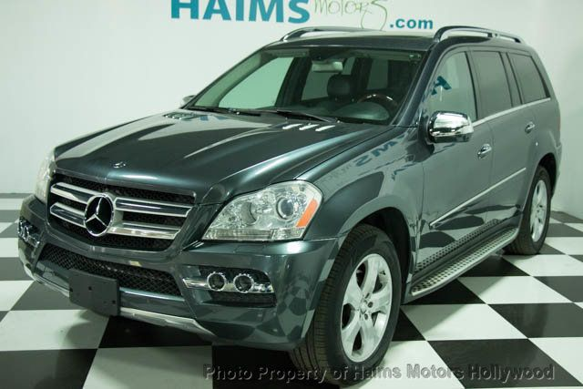 2010 used mercedes benz gl 2010 mercedes benz gl450 4 for Used mercedes benz gl450