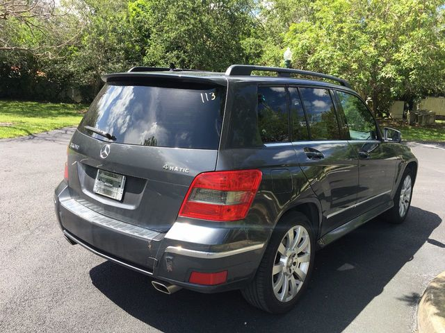 2010 Mercedes-Benz GLK  - Click to see full-size photo viewer