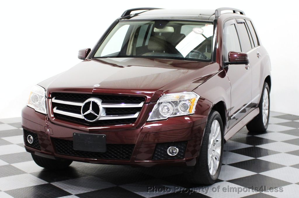 2010 used mercedes benz glk certified glk350 4matic awd. Black Bedroom Furniture Sets. Home Design Ideas