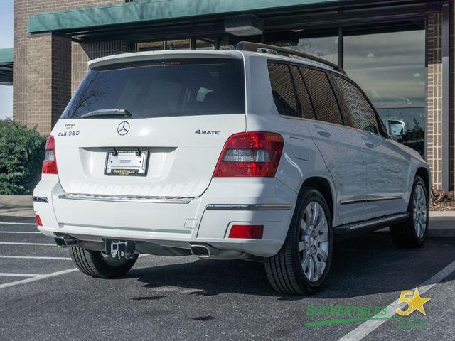 2010 Mercedes-Benz GLK GLK 350 4MATIC 4dr 350 - 18352393 - 9