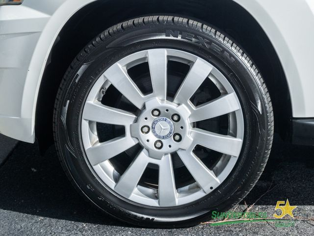 2010 Mercedes-Benz GLK GLK 350 4MATIC 4dr 350 - 18352393 - 10