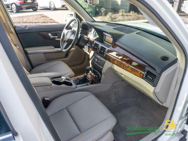 2010 Mercedes-Benz GLK GLK 350 4MATIC 4dr 350 - 18352393 - 16
