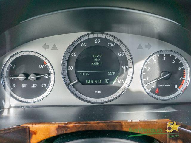 2010 Mercedes-Benz GLK GLK 350 4MATIC 4dr 350 - 18352393 - 19