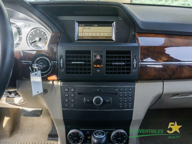 2010 Mercedes-Benz GLK GLK 350 4MATIC 4dr 350 - 18352393 - 20