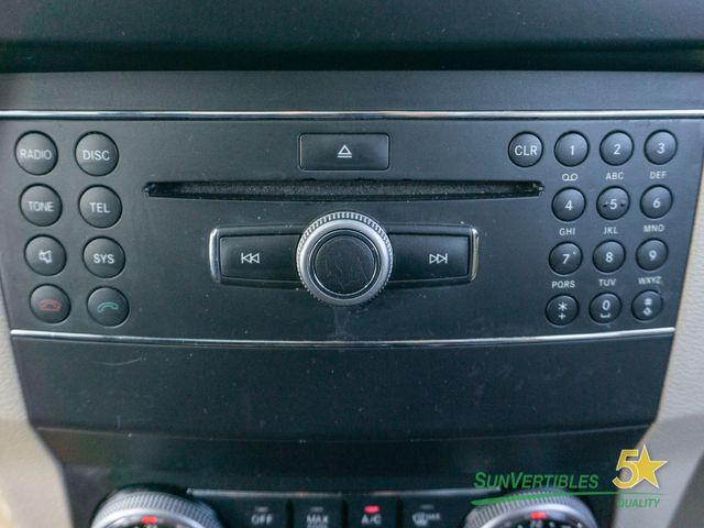 2010 Mercedes-Benz GLK GLK 350 4MATIC 4dr 350 - 18352393 - 24