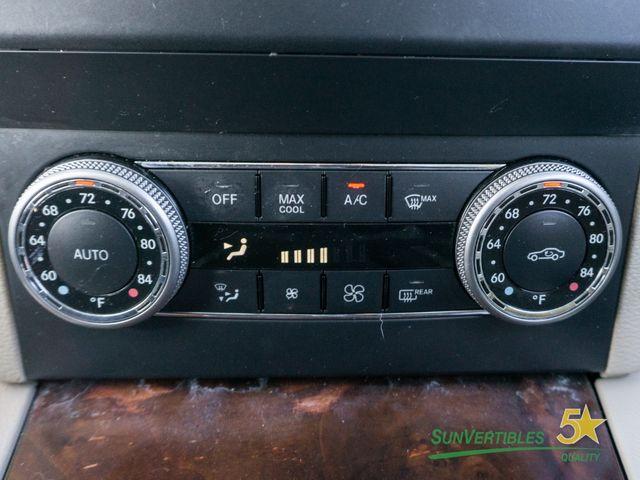2010 Mercedes-Benz GLK GLK 350 4MATIC 4dr 350 - 18352393 - 25