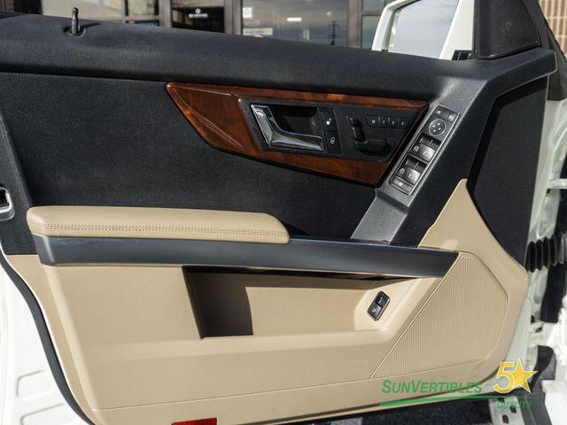 2010 Mercedes-Benz GLK GLK 350 4MATIC 4dr 350 - 18352393 - 27