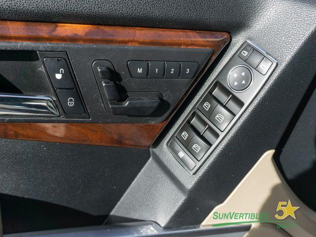 2010 Mercedes-Benz GLK GLK 350 4MATIC 4dr 350 - 18352393 - 28