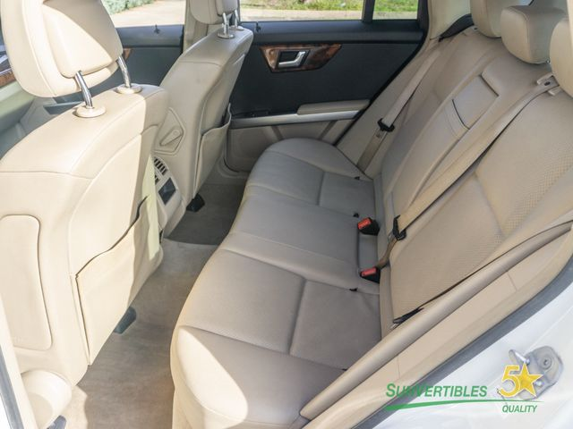2010 Mercedes-Benz GLK GLK 350 4MATIC 4dr 350 - 18352393 - 33
