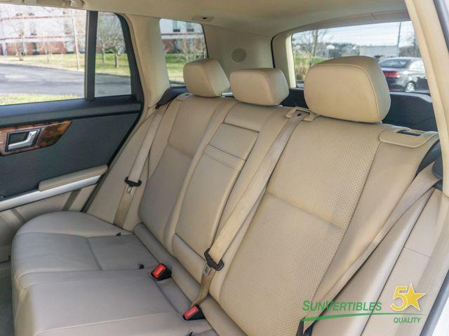 2010 Mercedes-Benz GLK GLK 350 4MATIC 4dr 350 - 18352393 - 34