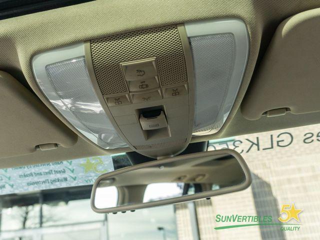 2010 Mercedes-Benz GLK GLK 350 4MATIC 4dr 350 - 18352393 - 36