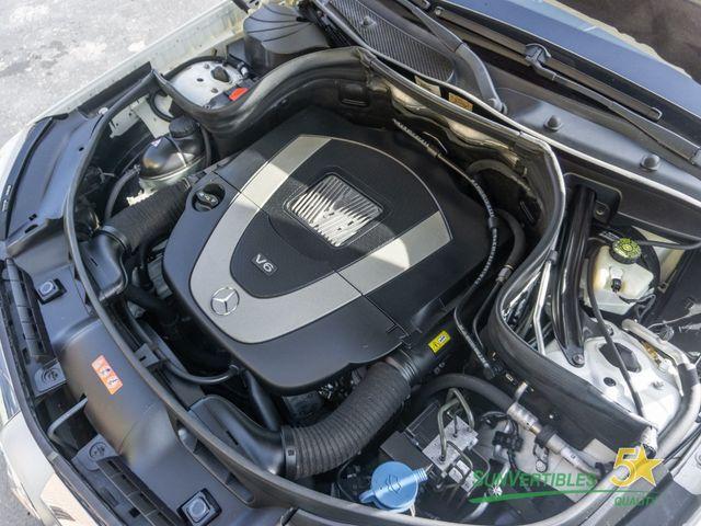 2010 Mercedes-Benz GLK GLK 350 4MATIC 4dr 350 - 18352393 - 39