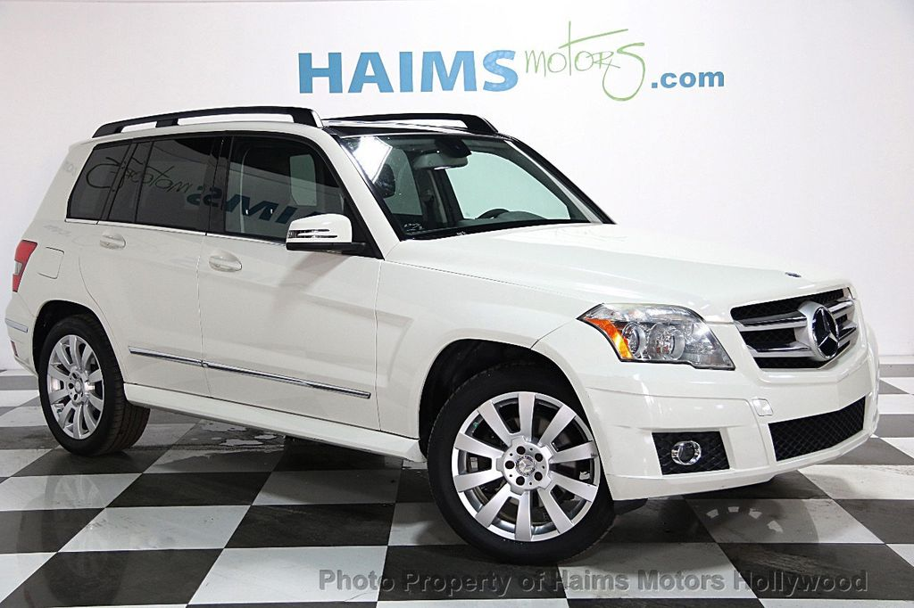 2010 used mercedes benz glk350 at haims motors serving for Used mercedes benz miami