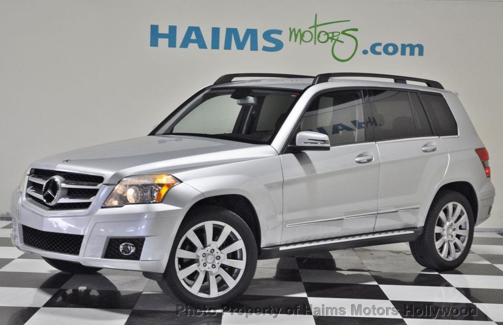 2010 used mercedes benz glk class at haims motors serving fort lauderdale hollywood miami fl. Black Bedroom Furniture Sets. Home Design Ideas
