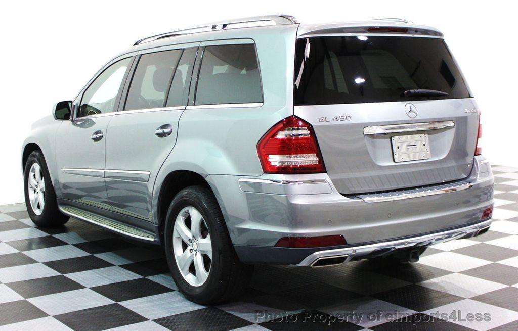 2010 Mercedes Benz Gl Cl Certified Gl450 4matic Awd Suv 7 Penger 15965923