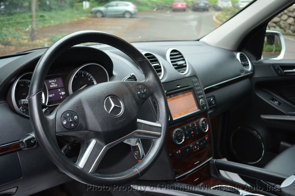 2010 Mercedes-Benz GL-Class COMPARE TO ANY NON NICER IN WASHINGTON LOADED WITH OPTIONS - 18395661 - 11