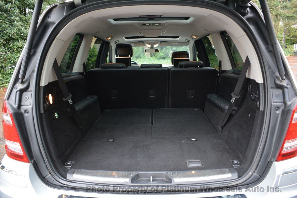 2010 Mercedes-Benz GL-Class COMPARE TO ANY NON NICER IN WASHINGTON LOADED WITH OPTIONS - 18395661 - 8