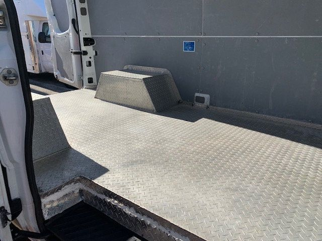 2010 Mercedes-Benz Sprinter 3500 Hi Top Roof Dual Rear Wheels Van 3500 1 Ton Cargo Van Dually - 16939626 - 19