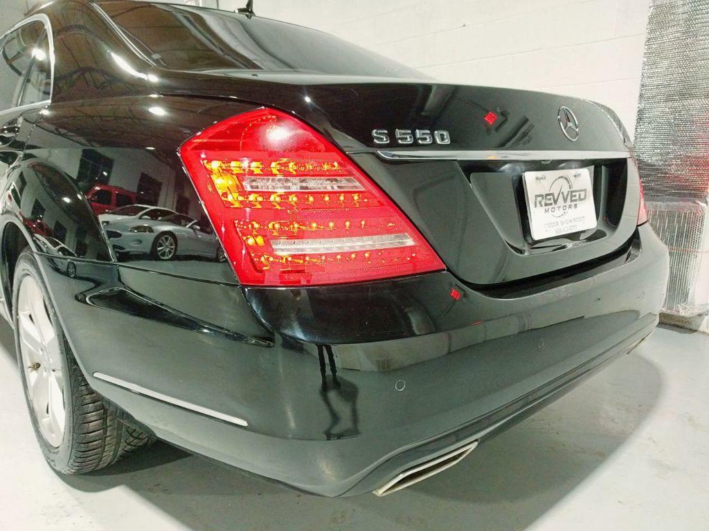2010 Mercedes-Benz S-Class S550 4MATIC - 18562382 - 11