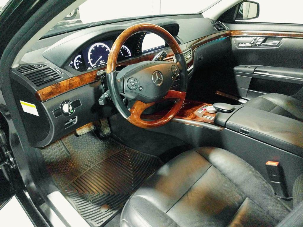 2010 Mercedes-Benz S-Class S550 4MATIC - 18562382 - 13