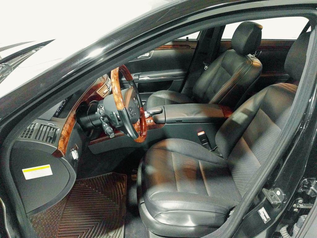 2010 Mercedes-Benz S-Class S550 4MATIC - 18562382 - 14