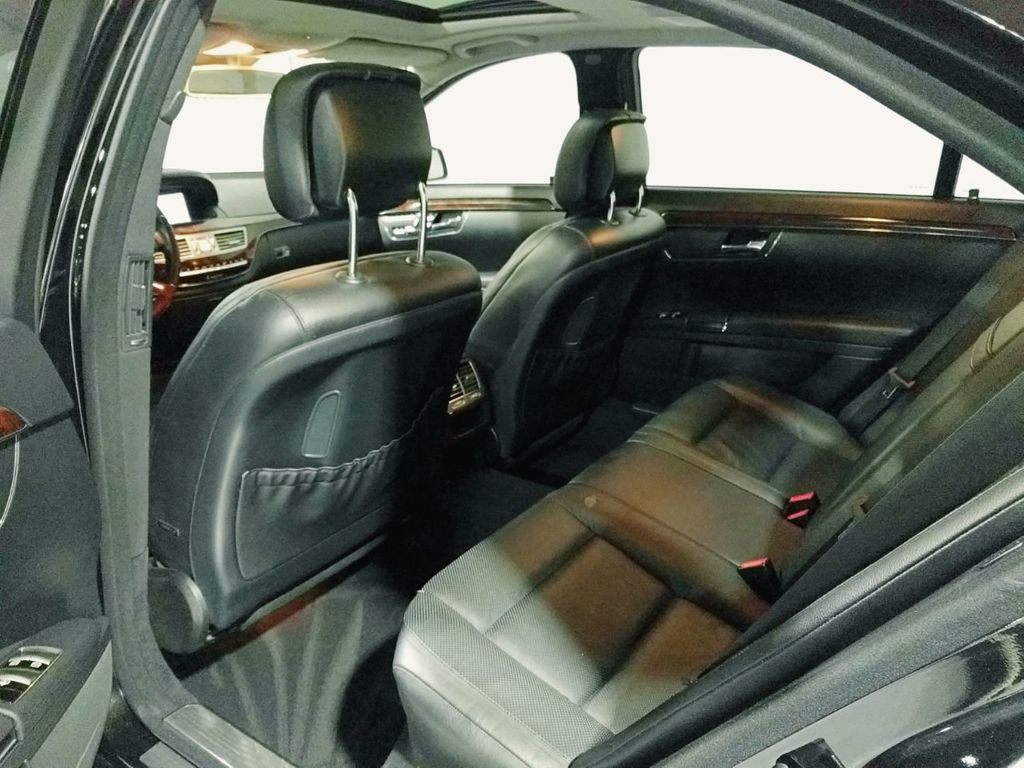 2010 Mercedes-Benz S-Class S550 4MATIC - 18562382 - 18