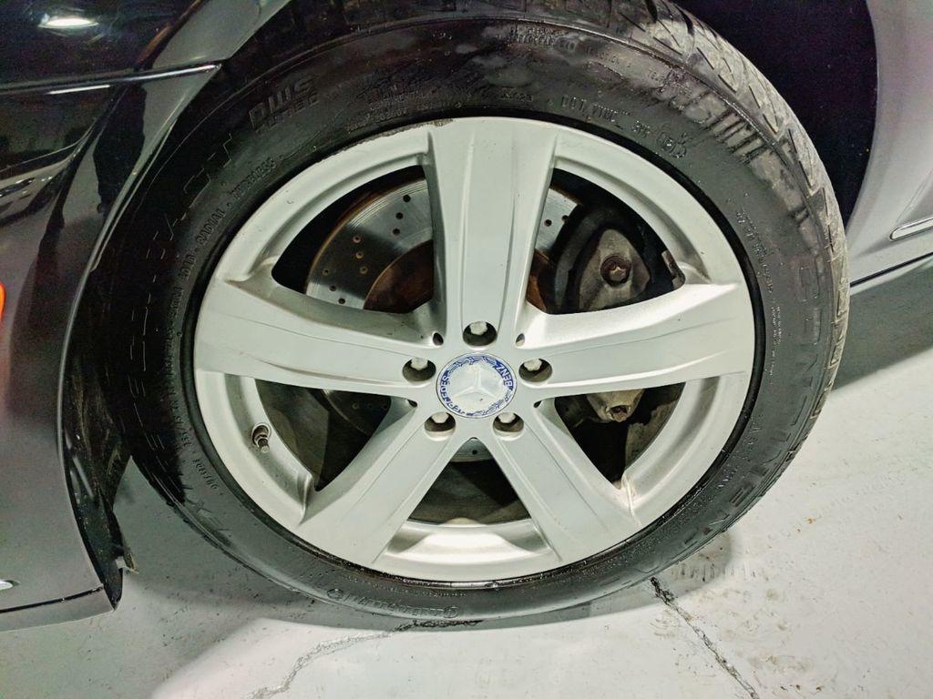 2010 Mercedes-Benz S-Class S550 4MATIC - 18562382 - 1