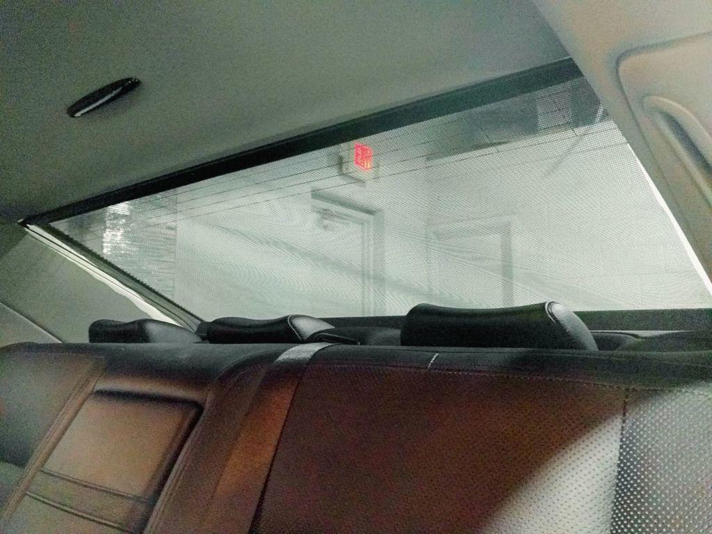 2010 Mercedes-Benz S-Class S550 4MATIC - 18562382 - 20